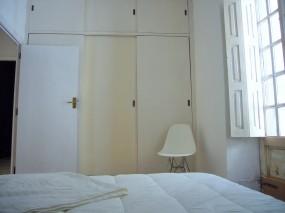 Double room slow city hostel Pontevedra