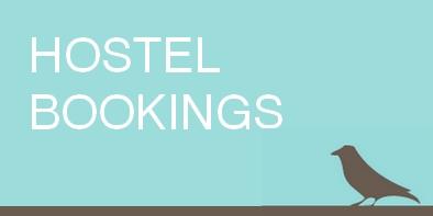 BOOKINGS HOSTEL